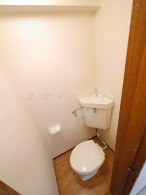【トイレ】第2カイビル