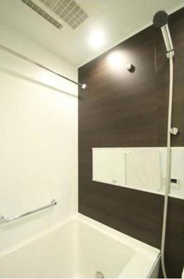 【浴室】パティオ神田
