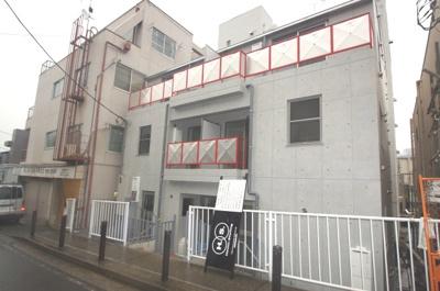横浜駅徒歩圏内のデザイナーズマンション