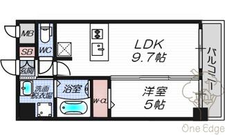 プレサンス梅田東クォーレ