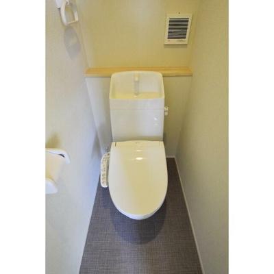 【トイレ】グランエッグス池袋要町