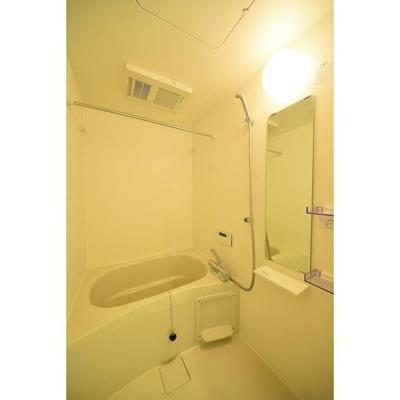 【浴室】グランエッグス池袋要町