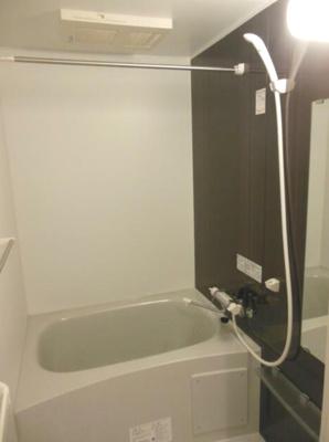 【浴室】クロストラーダ国立