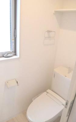 【トイレ】クロストラーダ国立