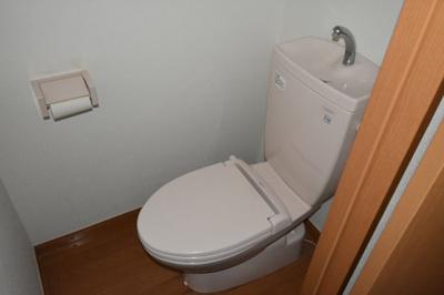 【トイレ】レフア南常盤台