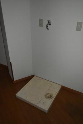 【設備】レフア南常盤台