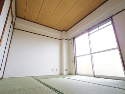 【和室】石神井台スカイハイツ