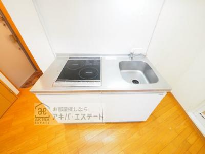【キッチン】S・Sシャテロ
