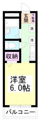 コンフォート津田沼【当社管理物件】