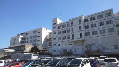 JR九州病院まで550m
