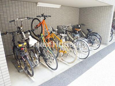 【その他共用部分】ルーブル新宿西落合六番館