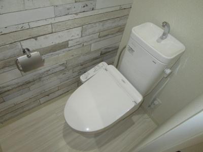 【トイレ】フジパレス西三荘Ⅴ番館
