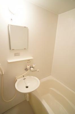 【浴室】クレール東海神