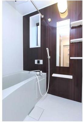 【浴室】IRIE FLOORS