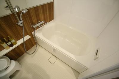 【浴室】Bonコンド梅田中崎町
