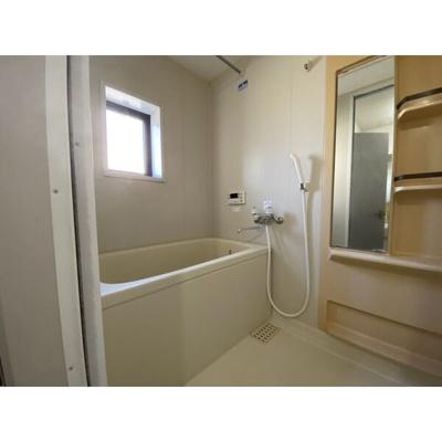 【浴室】セフィラ鷺沼台Ⅲ号棟