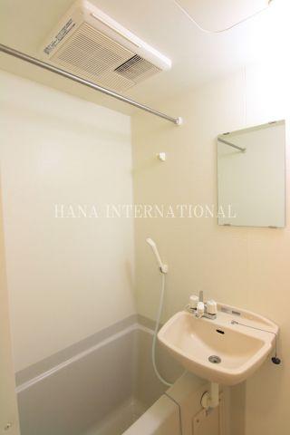 【浴室】A&K坂下