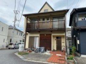 【外観】鳥取市宮長 中古戸建て