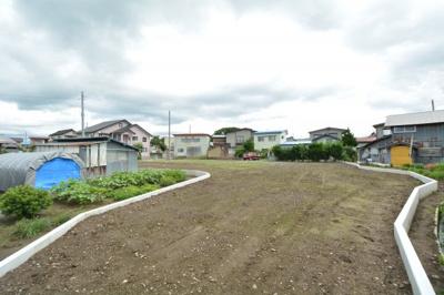 【外観】黒石市浅瀬石貸地