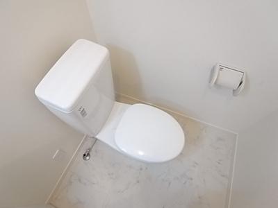 【トイレ】フォレスト蘇我