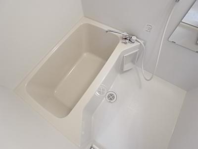 【浴室】フォレスト蘇我