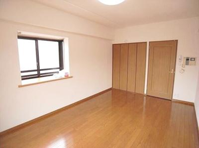 デッドスペースが少ないのでお部屋を有効活用できます