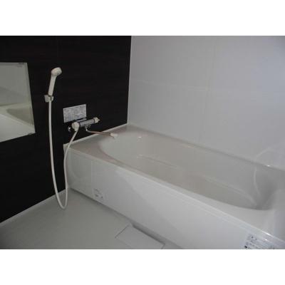 【浴室】シティレジデンス桑園