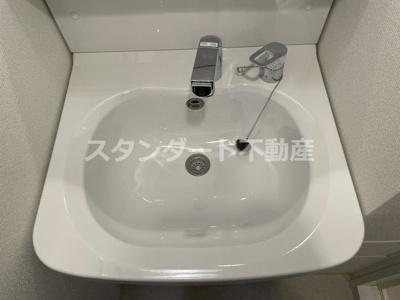 【洗面所】エステムコート梅田・天神橋Ⅳ ステーションフロント