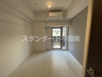 【洋室】エステムコート梅田・天神橋Ⅳ ステーションフロント
