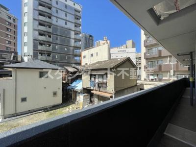 【展望】エステムコート梅田・天神橋Ⅳ ステーションフロント
