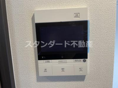 【セキュリティ】エステムコート梅田・天神橋Ⅳ ステーションフロント