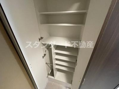 【収納】エステムコート梅田・天神橋Ⅳ ステーションフロント