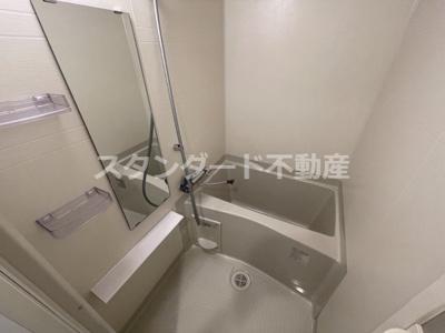 【浴室】エステムコート梅田・天神橋Ⅳ ステーションフロント