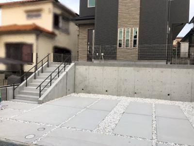 三木市志染町中自由が丘3丁目 新築一戸建て