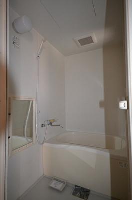 【浴室】シャーメゾン己斐 B棟