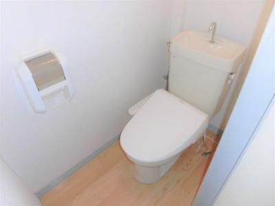 【トイレ】ラフォーレ556