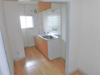 【キッチン】ラフォーレ556