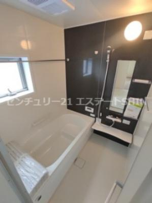 【浴室】茨木市水尾1丁目 新築戸建 1号地
