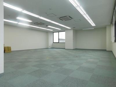 【内装】太陽生命四日市ビル
