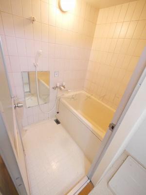 【浴室】ライオンズマンション戸塚町(らいおんずまんしょんとつかちょう)