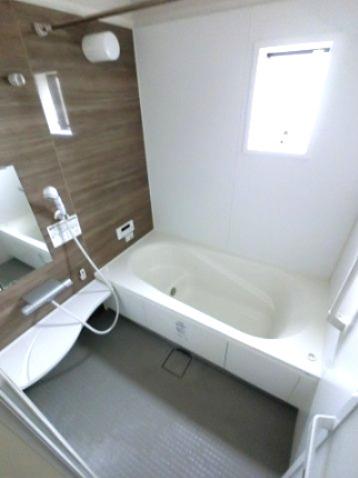 【浴室】姉崎戸建/105.98