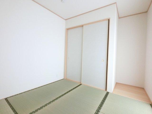 【寝室】姉崎戸建/105.98