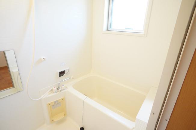 【浴室】ClapClap A棟