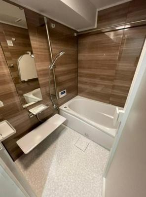 浴室暖房換気乾燥機付き 多機能シャワーヘッド(イオンミスト付き)