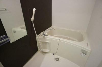 【浴室】ソルナクレイシア中野白鷺