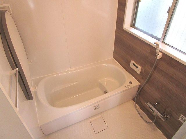 【浴室】南区大橋2丁目戸建