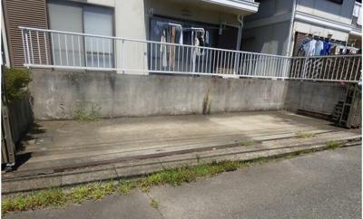【駐車場】サンフェリカ牛久G棟