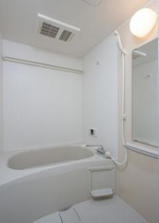 【浴室】グランレーヴ金山