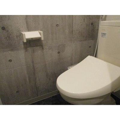 【トイレ】Orangerie612(オランジュリー612)