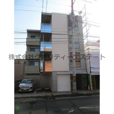 【外観】Orangerie612(オランジュリー612)
